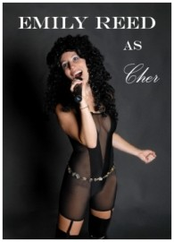 Emily is Cher - Cher Tribute Act - Crawley Down, South East