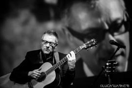 Franco Presti - Acoustic fingerstyle guitarist - Solo Guitarist - Milan, Italy