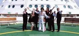 Elvis Tribute Artist Art Kistler and the EP Boulevard Band - Elvis Impersonator - St. Paul Park, Minnesota