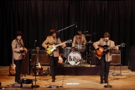The Vox Beatles - Beatles Tribute Band - Brighton, South East