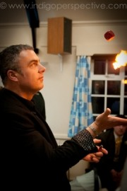 Dan Brazier - Close-up Magician - Devon, South West