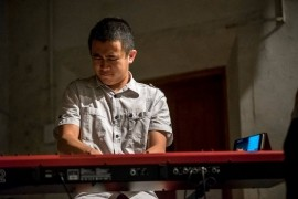 Julian Sanchez - Pianist / Keyboardist - New South Wales
