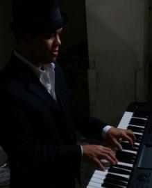 James Lagas - Pianist / Keyboardist - Philippines