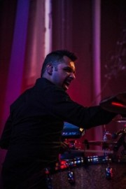 Claus Winther - Drummer - Aalborg, Denmark
