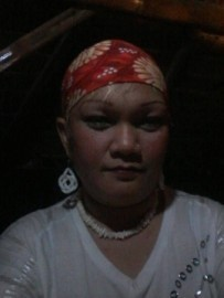 Koji - Female Singer - davao city, Philippines
