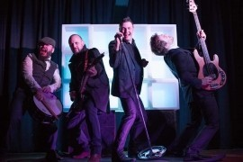 Ultimate Party Band  - Function / Party Band - Aldershot, South East