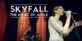 Skyfall: The Music of Adele  - Adele Tribute Act - Vancouver, British Columbia