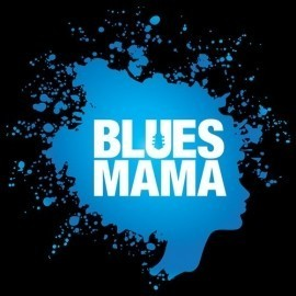 Blues Mama - Blues Band - Glasgow, Scotland