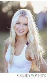 Olivia Lucci - Female Dancer - United States, California