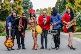 Ice 'n Fire Band - Cover Band - Johannesburg, Gauteng