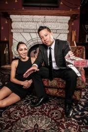 Rodney Reyes Live - Stage Illusionist - USA, California