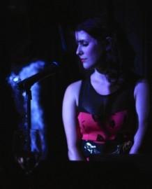 Sara Lucinda Ince  - Female Singer - Houston, Texas