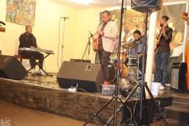 Milkyway galaxy band - African Band - South Africa (Durban), KwaZulu-Natal