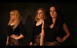 The Honey Jaxx - Vocal Trio - London