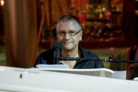 Andy Wells - Pianist / Keyboardist - Norway