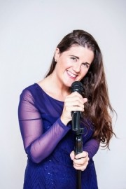 Rachel Prescott - Female Singer - Cheshire, North of England