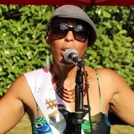 Denise Pitter Sings... - Female Singer - Coventry, Midlands
