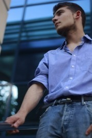Roman Zakrevsky - Pianist / Singer - New York