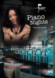 Awa Traoré - Pianist / Keyboardist - FRANCE/PARIS, France