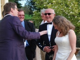 Colin Dymond Magician - Close-up Magician - Stroud, South West