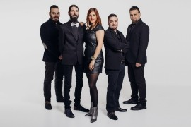 Nobles Band - Function / Party Band - Kragujevac, Serbia