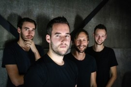 The Scientists Coldplay Tribute - Other Tribute Band -
