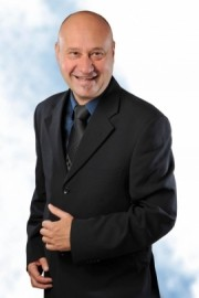 Dimitar Raychev - One Man Band - Bourgas, Bulgaria