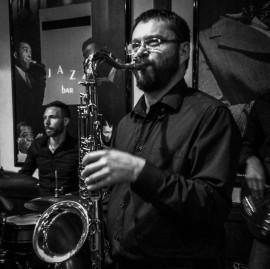 Lehel Nagy - Saxophonist - 26000, Serbia