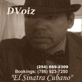 Dvoiz  - Male Singer - Quito, Ecuador