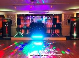 TRAX Disco Roadshow - Wedding DJ - Derby, East Midlands