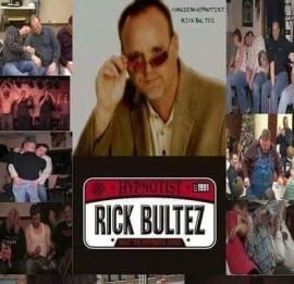 Hypnotist Rick Bultez - Hypnotist - Omaha, Nebraska