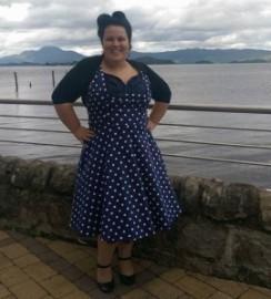 Kirsty Duncan - Professional Singer - Female Singer - Glasgow, Scotland