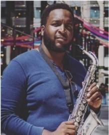 D.J Smith Sax - Saxophonist - College Park, Maryland