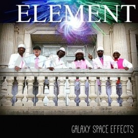Element - Funk Band - Lubbock, Texas