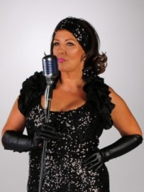 Lisa Morrall / Simply Soul / A Little Jazz - Female Singer - Wolverhampton, Midlands