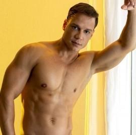 Ricardo Almeida - Male Dancer - Recife, Brazil