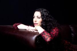 MizStefani - Female Singer - New York City, New York