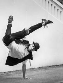 Daniel Galeano  - Male Dancer - Las Vegas, Nevada