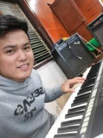 Vincent Villarico - Acoustic Band - Davao City, Philippines
