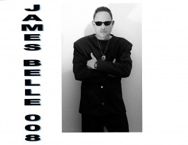 James Belle 008 - Song & Dance Act - Las Vegas, Nevada