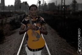 Kudzie Kayz - Acoustic Guitarist / Vocalist - Zimbabwe, Zimbabwe