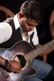 Timothy Kowlessar - Solo Guitarist - Trinidad, Trinidad and Tobago