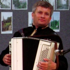 Gennadiy Ilyin - Other Instrumentalist - Poltava, Ukraine