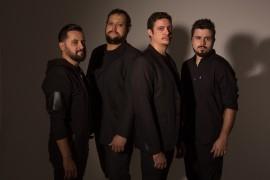 Igor Willcox Quartet - Jazz Band - Sao Paulo, Brazil