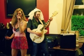Jessie Pie & The Thorn - Other Band / Group - London