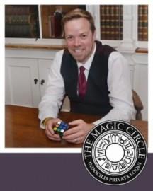 Magician - Roger Lapin  - Close-up Magician - Southampton, South East