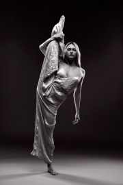 Shevchenko Kateryna - Circus Performer -