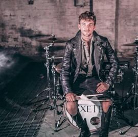 Tobi Ripley - Drummer - Northampton, East Midlands