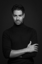 Alberto - Male Singer - MADRID, Spain