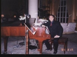 Perry D. De Guzman - Pianist / Keyboardist - Balagtas, Philippines
